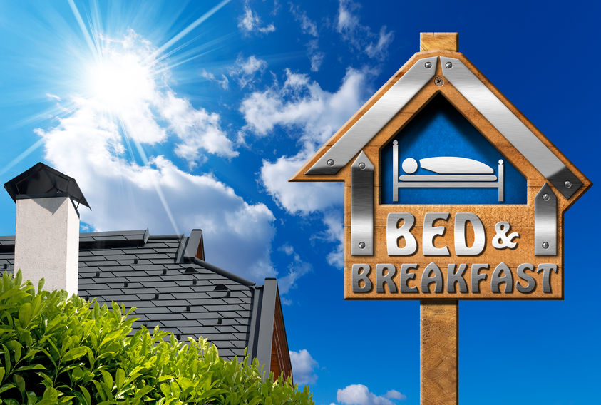 Scottsdale and Phoenix Bed & Breakfast Insurance