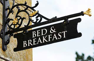 {{Page: Home City}]Bed & Breakfast Insurance